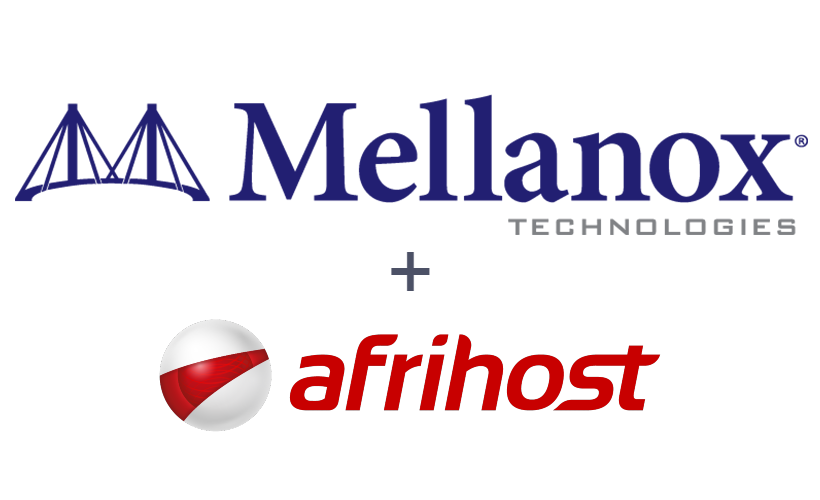 AFRIHOST ACHIEVES 20-40% COST-SAVINGS WITH MELLANOX SWITCH SOLUTION